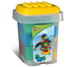 LEGO Small Quatro Bucket Set 5355