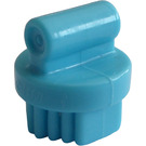 LEGO Small Round Grooming Brush (92355)
