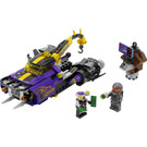 LEGO Smash 'n' Grab Set 5982