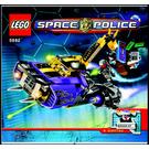 LEGO Smash 'n' Grab Set 5982 Instructions