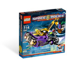 LEGO Smash 'n' Grab Set 5982 Packaging