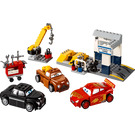 LEGO Smokey's Garage Set 10743