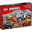LEGO Smokey's Garage Set 10743 Packaging