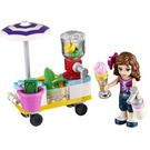 LEGO Smoothie Stand Set 30202