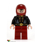 LEGO Snake Oiler Minifigure
