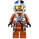 LEGO Snap Wexley Minifigure