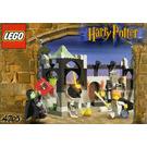 LEGO Snape's Class Set 4705