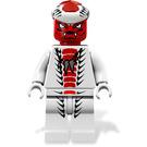 LEGO Snappa Minifigure