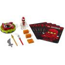 LEGO Snappa Set 9564
