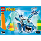 LEGO Snoof Set 41541 Instructions