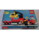 LEGO Snorkel Pumper Set 6690 Packaging
