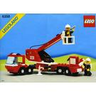 LEGO Snorkel Squad Set 6358