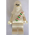 LEGO Snow Chewbacca Minifigure