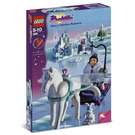 LEGO Snow Queen Set 5961 Packaging
