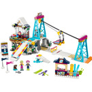 LEGO Snow Resort Ski Lift Set 41324
