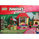 LEGO Snow White's Forest Cottage Set 10738