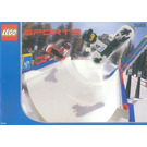 LEGO Snowboard Super Pipe Set 3585