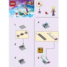 LEGO Snowboard Tricks Set 30402 Instructions
