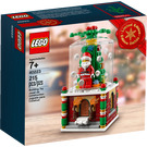 LEGO Snowglobe Set 40223 Packaging