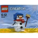 LEGO Snowman Set 30197