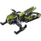 LEGO Snowmobile Set 42021
