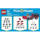 LEGO Snowplough Set 3850014