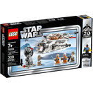 LEGO Snowspeeder – 20th Anniversary Edition Set 75259 Packaging