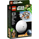 LEGO Snowspeeder & Hoth Set 75009 Packaging