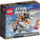 LEGO Snowspeeder Microfighter Set 75074 Packaging