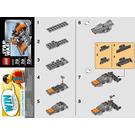 LEGO Snowspeeder Set 30384 Instructions