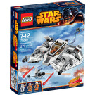 LEGO Snowspeeder Set 75049 Packaging