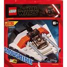 LEGO Snowspeeder Set 912055