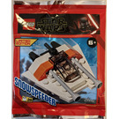 LEGO Snowspeeder Set 912055 Packaging