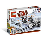 LEGO Snowtrooper Battle Pack Set 8084 Packaging
