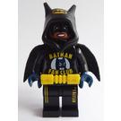 LEGO Soccer Mom Batgirl Minifigure