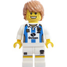 LEGO Soccer Player Minifigure