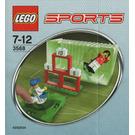 LEGO Soccer Target Practice Set 3568