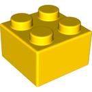 LEGO Soft Brick 2 x 2 (50844)
