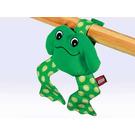 LEGO Soft Frog Rattle Set 3172