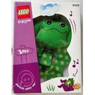 LEGO Soft Frog Rattle Set 5420