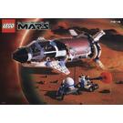 LEGO Solar Explorer Set 7315