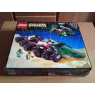 LEGO Solar Snooper Set 6957 Packaging