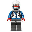 LEGO Soldier: 76 Minifigure