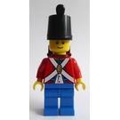 LEGO Soldier Minifigure