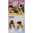 LEGO Soldiers Forge Set 1872