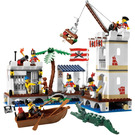 LEGO Soldiers' Fort Set 6242