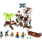 LEGO Soldiers Fort Set 70412