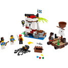 LEGO Soldiers Outpost Set 70410