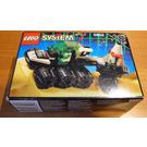 LEGO Sonar Security Set 6852 Packaging