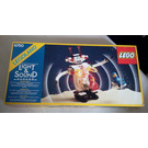 LEGO Sonic Robot Set 6750 Packaging